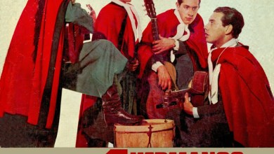 Photo of Emotivo homenaje a «Los 4 hermanos salteños»: el folclore es la  familia