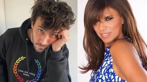 Lizardo Ponce y Anamá Ferreira
