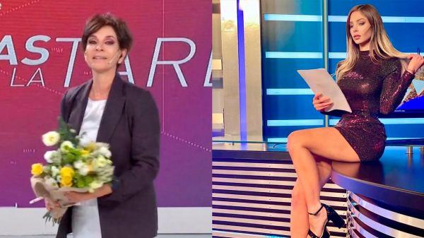 Mónica Gutiérrez Romina Malaspina