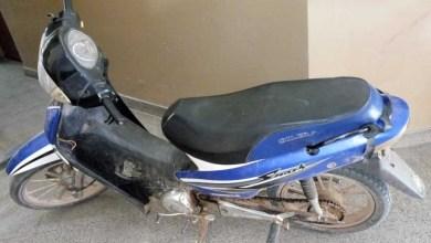 Photo of Endurecimiento a la cuarentena: recuperaron cinco motos robadas