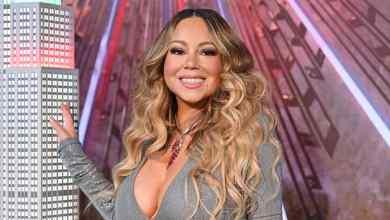 Photo of «Me tomó toda la vida tener coraje»: Mariah Carey habla sobre su nuevo libro de memorias