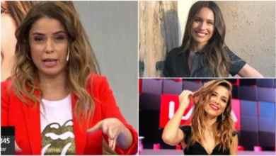 Photo of ¿De qué lado se quedó? Marina Calabró opinó sobre la pelea entre Mariana Brey y Pampita