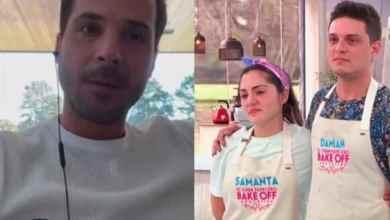 Photo of ¡Duelo de cocineros! El ganador de «MasterChef» arremetió contra Samanta Casais y Damián Basile