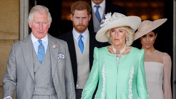 Príncipe Camilla