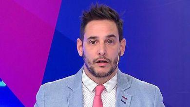 Photo of ¡Problemas con un integrante de «Intrusos»! Rodrigo Lussich se defendió luego de ser acusado de transfóbico