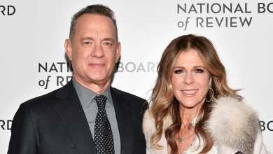 Photo of Tom Hanks y Rita Wilson se convierten oficialmente en ciudadanos griegos