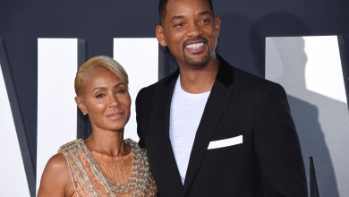 Photo of Jada Pinkett Smith y Will Smith abordan los rumores sobre un supuesto matrimonio abierto