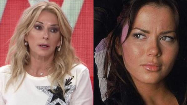 Yanina Latorre y Karina Jelinek
