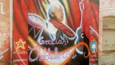 Photo of Cuando las paredes tienen voz propia: un vívido homenaje a Los Chalchaleros