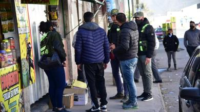 Photo of Allanamientos, secuestro de productos y actas de infracción en locales circundantes al mercado Cofruthos