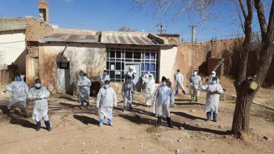 Photo of Coronavirus en Jujuy: otra muerte y 10 nuevos casos positivos
