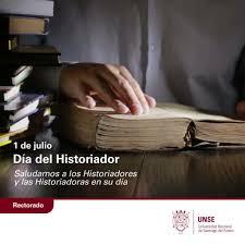 Día del Historiador
