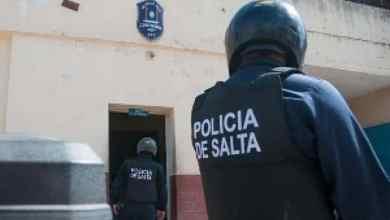 Photo of Los robos y la pandemia: detienen a nueve personas que formaban parte de una peligrosa banda delictiva