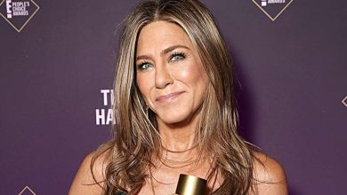 Photo of Jennifer Aniston revela su frustración tras la cancelación del esperado especial de «Friends»