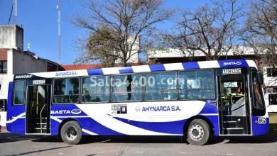 Photo of ¿Podrían pedir un aumento del boleto de colectivo en Salta?