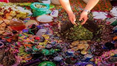 Photo of Celebración de la Pachamama: ¿cuáles son las claves del ritual ancestral?