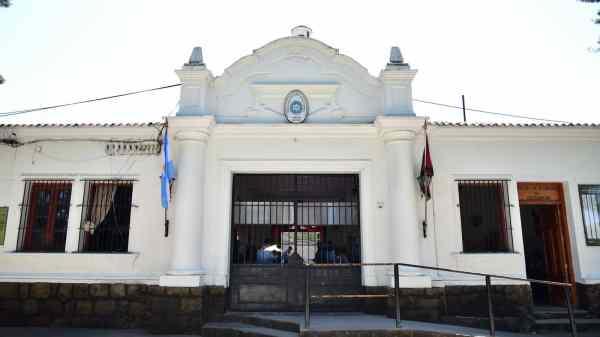 Villa Las Rosas - Salta4400