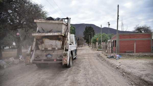licitación de la basura