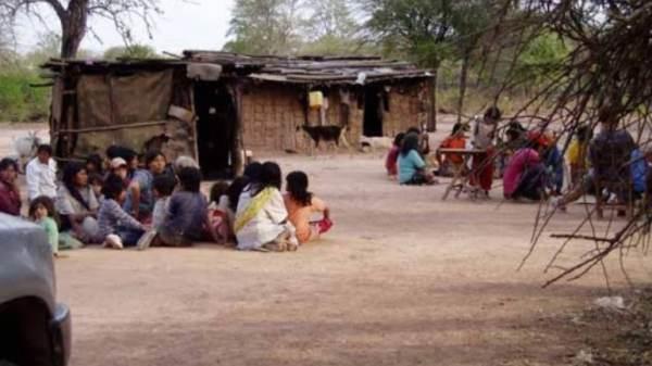 comunidades originarias