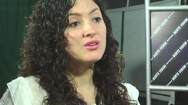 Griselda Galleguillos