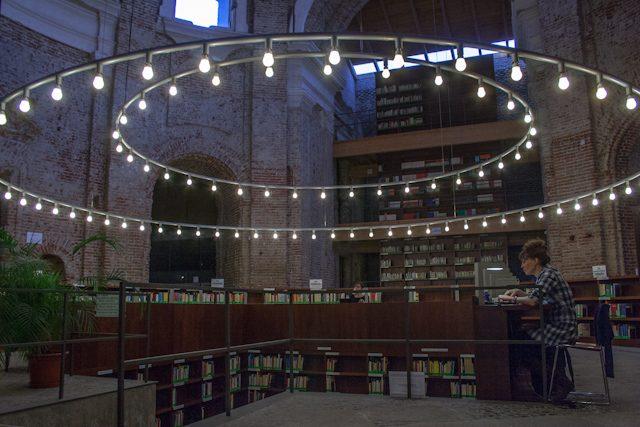 Biblioteca de las Escuelas Pias (UNED)