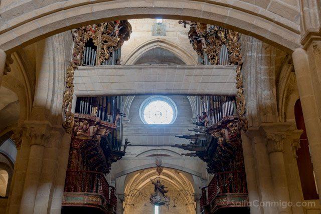 Visita a la catedral de Tui: historia e información (horarios ...
