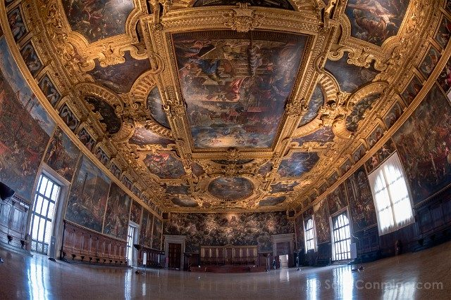 El Palacio ducal de Venecia: todo sobre la visita (historia ...