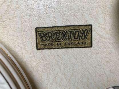 Brexton vintage picnic set