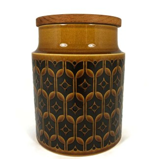 Hornsea Heirloom storage jar