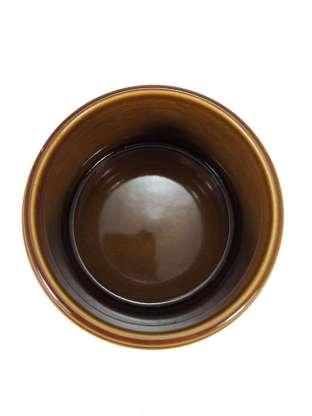 Hornsea Bronte tea jar