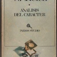DESCARGAR LIBRO: Ánalisis del carácter de Wilhelm Reich