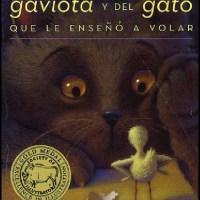 LEER LIBRO Y VER PELÍCULA: Historia de una gaviota y el gato que le enseñó a volar
