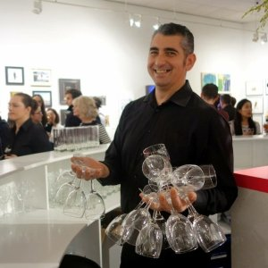 Highly skilled bartenders for hire for London corporate events and private house parties