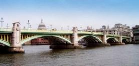 London Bridge,England