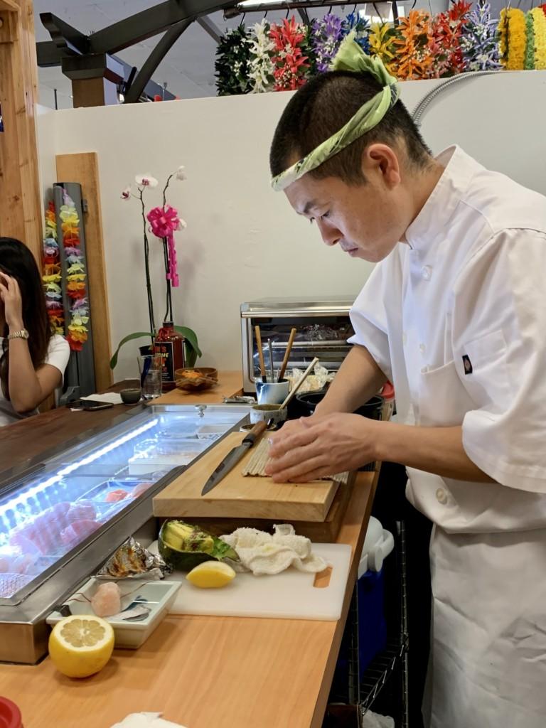 A+Sushi aka Sushi Kumagai