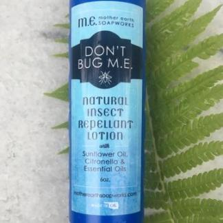 All Natural Insect Repellent with Essential oils