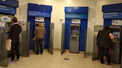 Defensa del Consumidor: Imputarán a los Bancos por mala atención