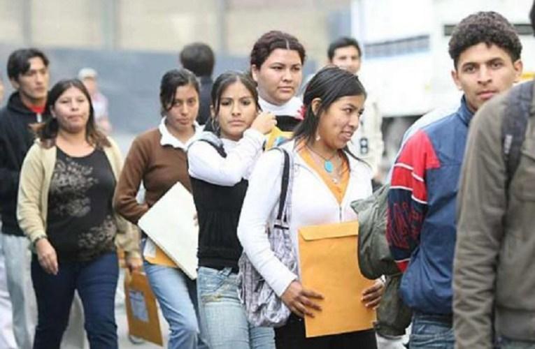 Crisis por Covid19: afectará el trabajo de jóvenes