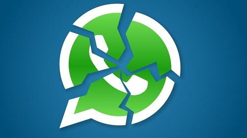 Caída de las redes sociales por alta demanda mundial