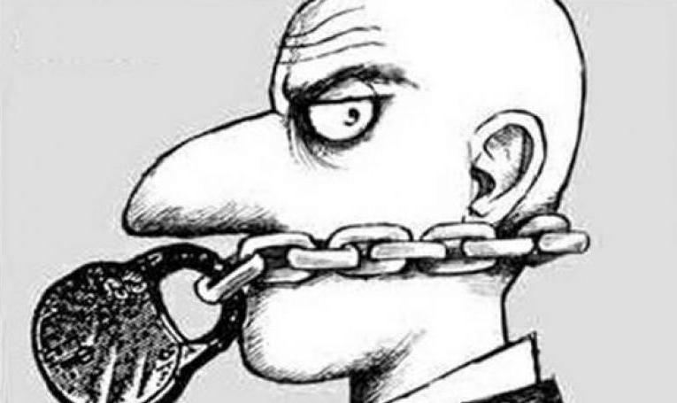 Libertad de expresión o libertad de extorsión