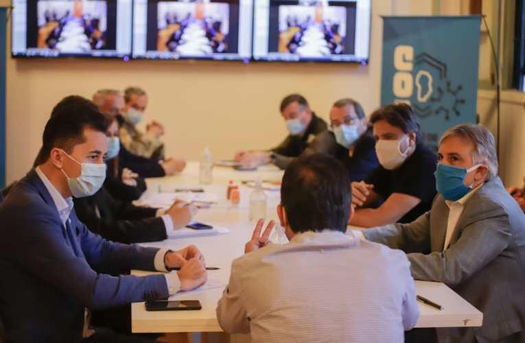 Córdoba: Gobierno suspendió las flexibilizaciones por el COVID19