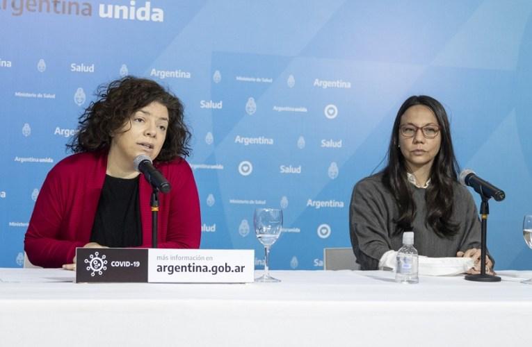 Argentina tiene la menor incidencia de América por COVID-19