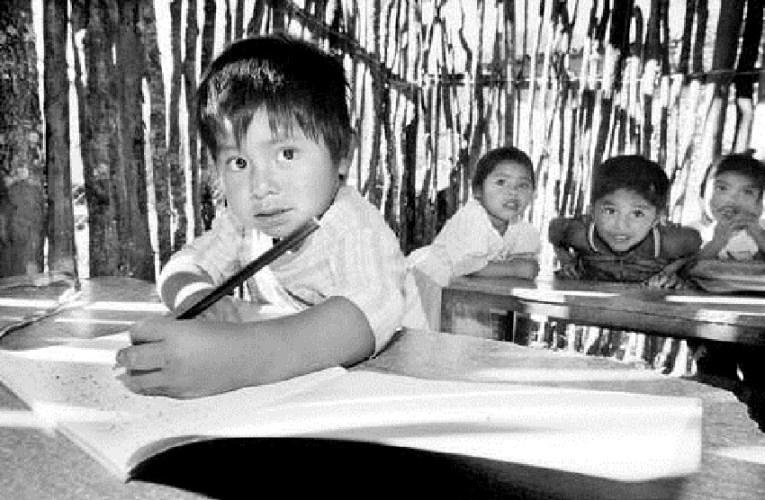 43% de las escuelas del mundo no están en condiciones saludables