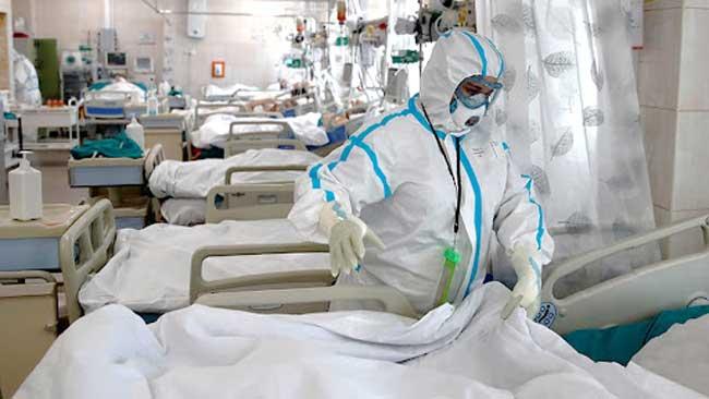 """""""La Argentina está en el abismo de una catástrofe sanitaria sin precedentes"""" Alerta de terapista"""