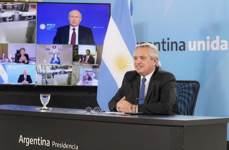 En Salta denuncian al Presidente Fernández por intimidación El abogado denunciante explicó en un programa radial cuáles son los motivos de su demanda penal contra el Mandatario.-
