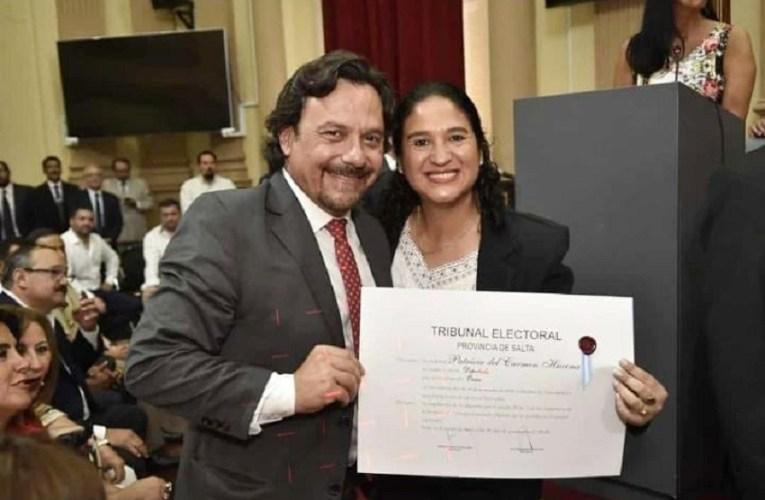 EL GOBIERNO LE PAGA SALARIOS A PERSONAL DE LA FUNDACIÓN QUE DIRIGE UNA DIPUTADA PROVINCIAL ORDENANZAS DE ESCUELAS PÚBLICAS HICIERON CONOCER UNA NÓMINA CON LOS QUE RECIBEN DINERO DEL ESTADO.