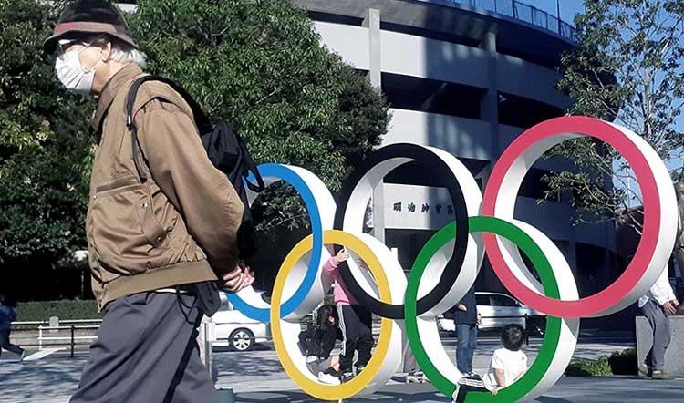 JJ.OO. ¿sin público? Japón evalúa la prohibición total de espectadores