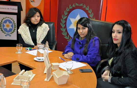 Fundación Sol de Mamá firmó un convenio con la provincia