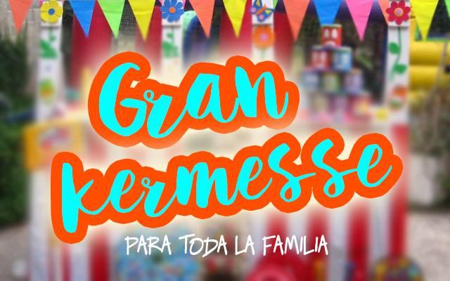Kermese gratuito para toda la familia en el CEPLA de Salta