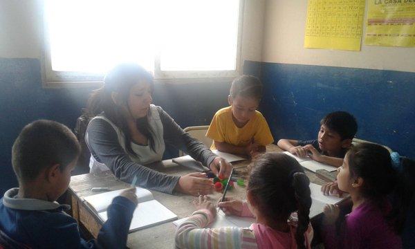 Un total de 40 alumnos de Misión Tuyunti llegan a la ciudad para ver Tecnópolis